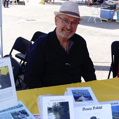 Denis DAUL