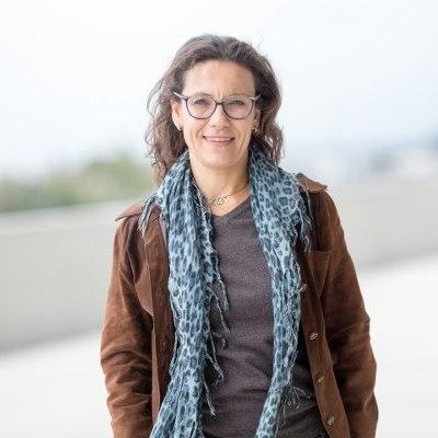 Céline Bernatrd